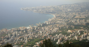 Travel Spot: Harissa (حريصا) – Lebanon