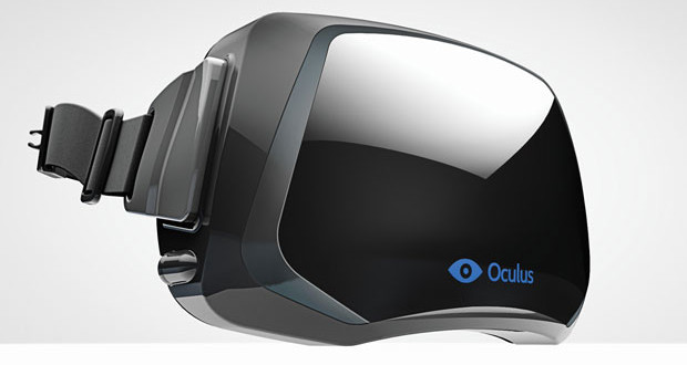 Oculus Rift virtual reality is now a reality