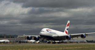 British Airways Airbus A320 and A380 Review: Amman to Los Angeles via London