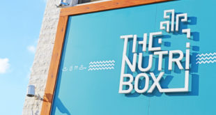 RESTAURANT REVIEW: THE NUTRIBOX