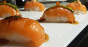 Skyline Sushi Experience – Top Rated Sushi in Amman