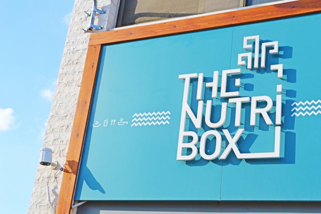 The Nutribox Amman