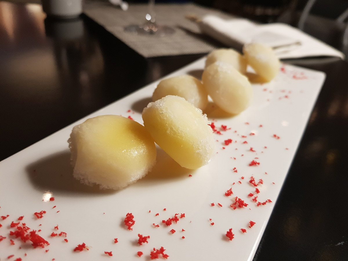Skyline Sushi Experience - Top Rated Sushi in Amman
