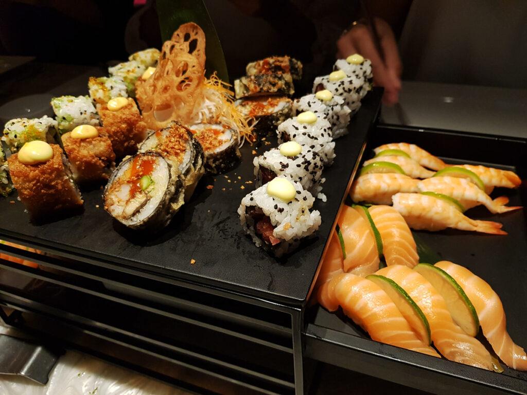 Best Sushi Restaurants in Amman