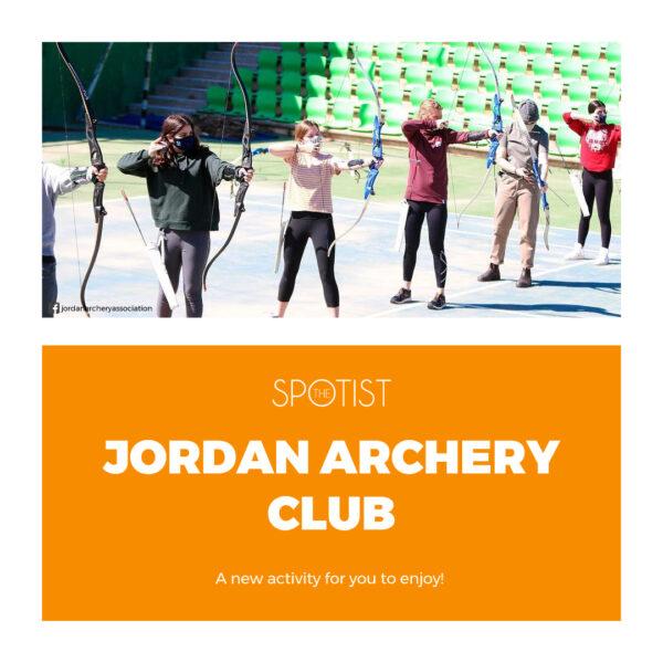 jordan archery